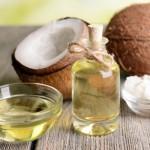 Кокосовое масло против кандидоза